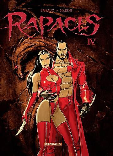Rapaces Vol. 4