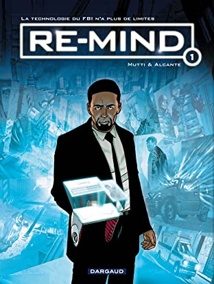 Re-Mind Vol. 1