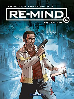 Re-Mind Vol. 2