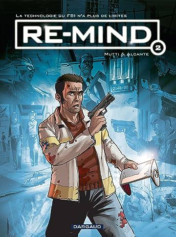Re-Mind Vol. 2