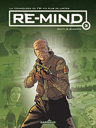 Re-Mind Vol. 3