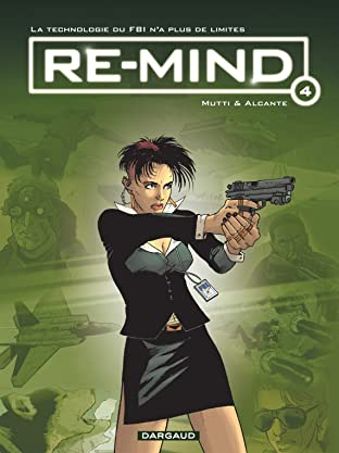 Re-Mind Vol. 4