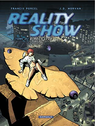 Reality Show Vol. 2: Direct Live