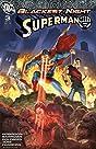 Blackest Night: Superman #3