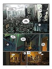 S.A.M. Vol. 2: Chasseurs de robots