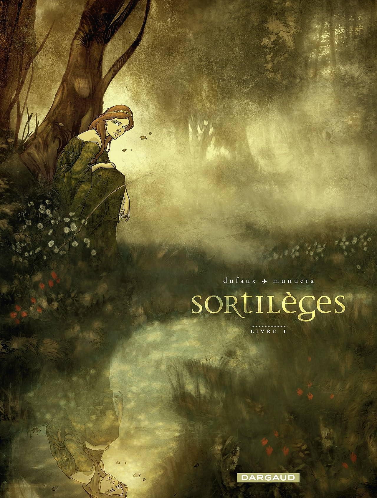 Sortilèges -  Cycle 1 Vol. 1: Livre 1