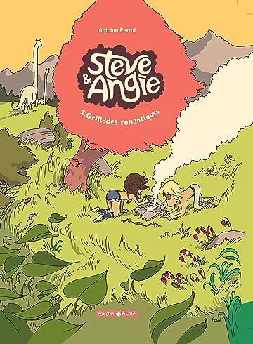Steve et Angie Vol. 2: Grillades romantiques