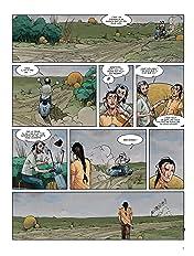 Terres Lointaines Vol. 4: épisode 4
