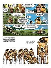 Terres Lointaines Vol. 5: épisode 5