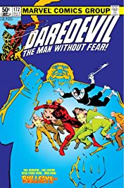 Daredevil (1964-1998) No.172