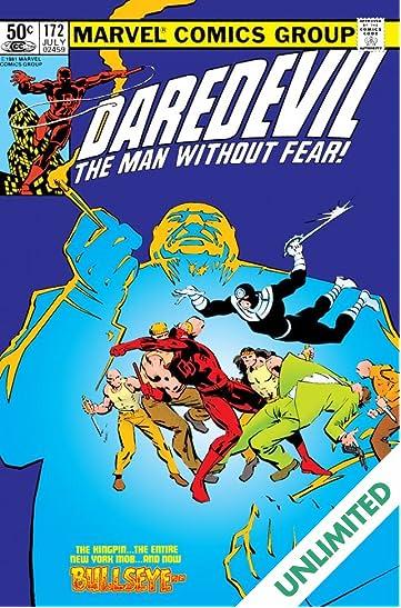 Daredevil (1964-1998) #172