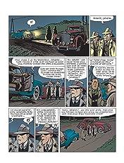 Tigresse Blanche Vol. 4: Espionne sur le toit