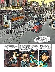 Tigresse Blanche Vol. 5: L'année du Phoenix