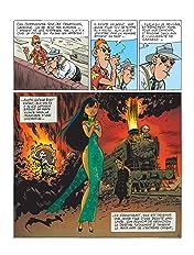 Tigresse Blanche Vol. 6: La Théorie du Mikado