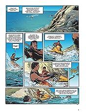 Tony Corso Vol. 7: La Donation de Konstantin