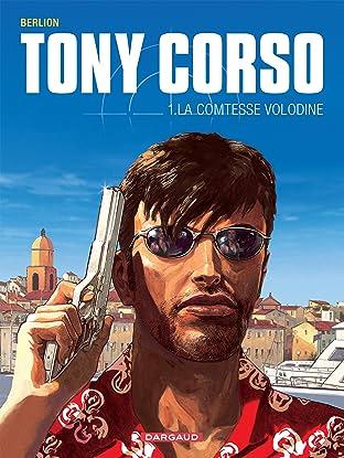 Tony Corso Tome 1: La Comtesse Volodine