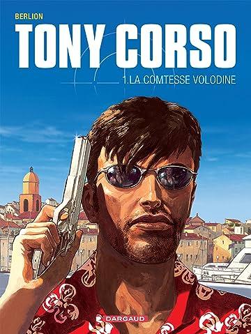 Tony Corso Vol. 1: La Comtesse Volodine