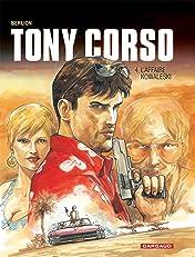 Tony Corso Vol. 4: L'Affaire Kowalesky