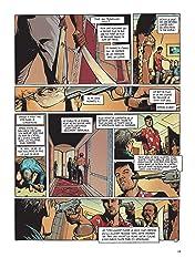 Tony Corso Vol. 5: Vendetta