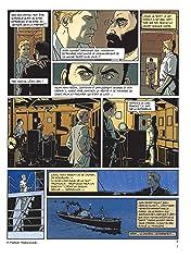 Tramp Vol. 2: Le bras de fer