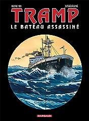 Tramp Vol. 3: Le bateau assassiné