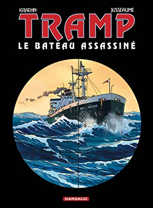 Tramp Vol. 3: Le bateau assassiné