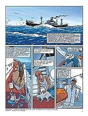 Tramp Vol. 5: La route de Pointe Noire