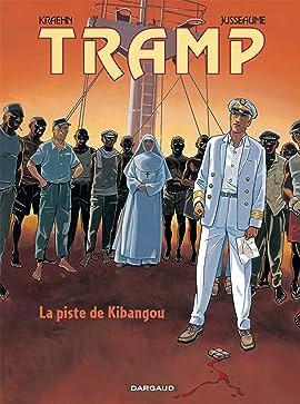 Tramp Vol. 6: La piste de Kibangou