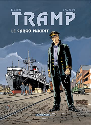 Tramp Vol. 10: Le Cargo maudit