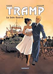 Tramp Vol. 8: La Sale Guerre