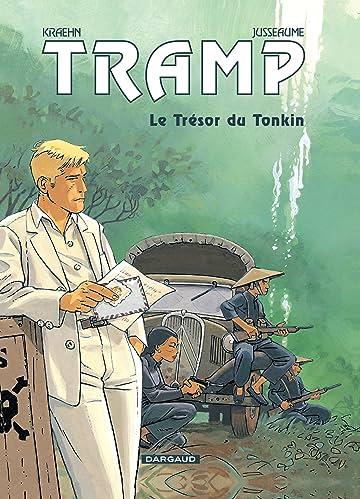 Tramp Vol. 9: Le Trésor du Tonkin