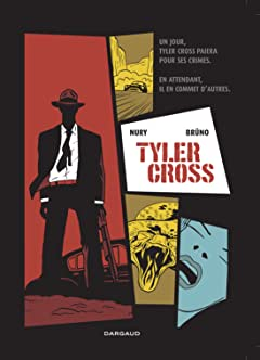 Tyler Cross Vol. 1