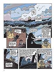 Une aventure rocambolesque de ... Vol. 1: Sigmund Freud - Le temps de chien