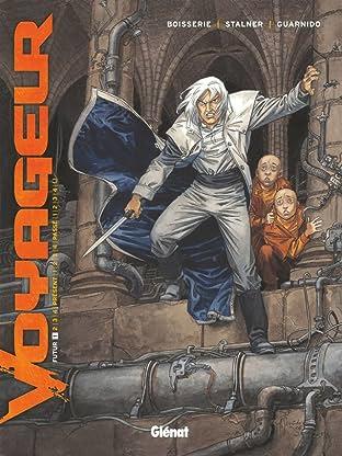 Voyageur futur Tome 1