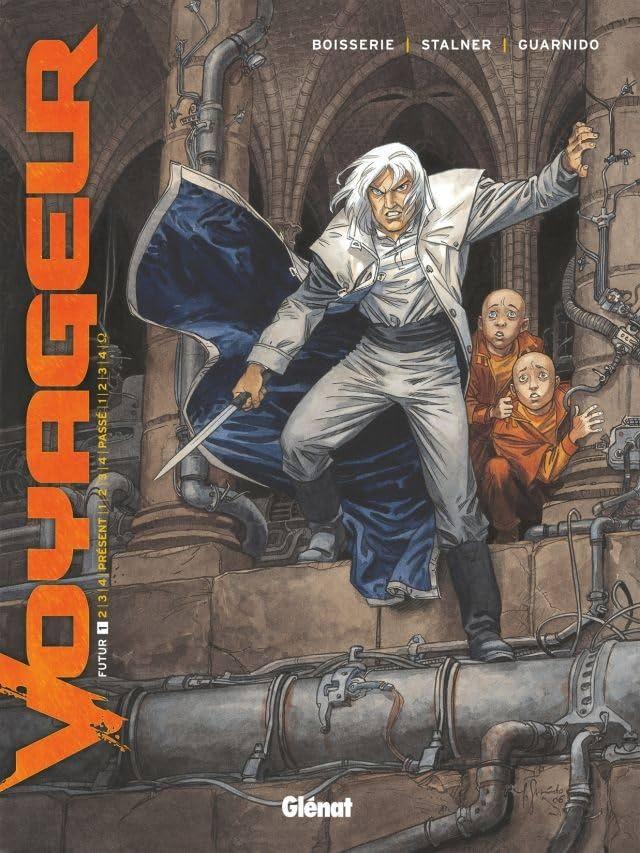 Voyageur futur Vol. 1