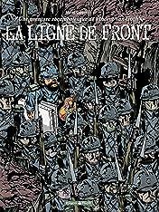 Une aventure rocambolesque de Vincent Van Gogh Vol. 2: La ligne de front