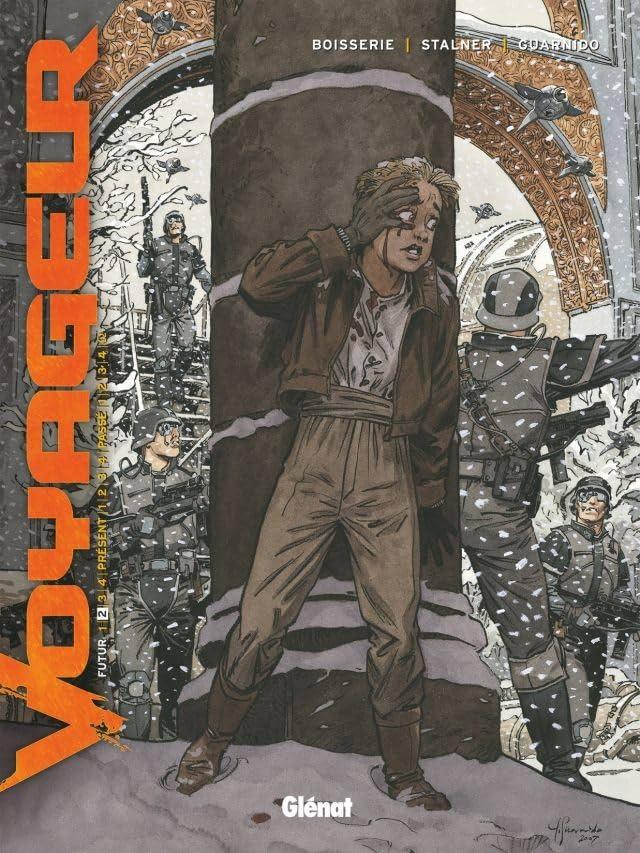 Voyageur futur Vol. 2