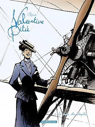 Valentine Pitié Vol. 2: Le bras du chapitre
