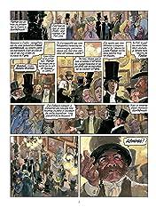 La vengeance du Comte Skarbek Vol. 1: Deux mains d'or