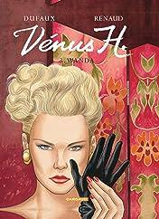 Vénus H. Vol. 3: Wanda