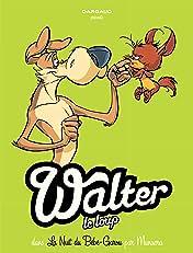 Walter Le Loup Vol. 1: Bébé Garou