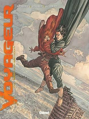 Voyageur futur Vol. 4