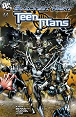 Teen Titans (2003-2011) #77