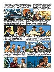 Wayne Shelton Vol. 2: La Trahison