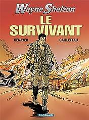 Wayne Shelton Vol. 4: :e Survivant