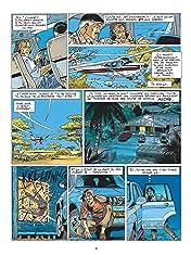 Wayne Shelton Vol. 6: L'Otage