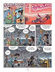 Zowie Vol. 3: L'Heure des mutants
