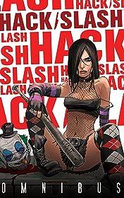 Hack/Slash Omnibus Vol. 1