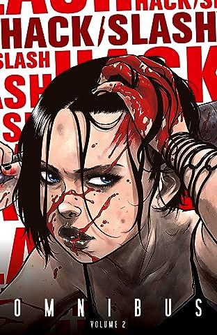 Hack/Slash Omnibus Vol. 2