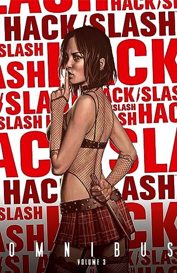 Hack/Slash Omnibus Vol. 3